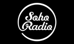Ian on Soho Radio